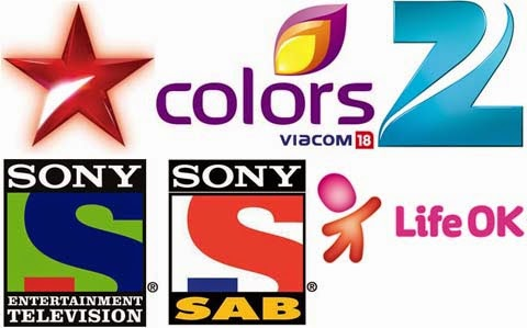 Barc or TRP Ratings of Hindi Serials and reality Shows in 2016 - Weekly BARC Rating of All Hindi TV Series TRP or BARC Rating of all Indian TV Series from channels like Sony TV, Star Plus, Zee Tv, Sab TV, Life OK, Colors TV, & TV.
