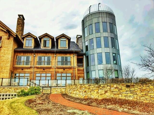 The Best of 2014 in Food and Travel: Primland Resort in Va