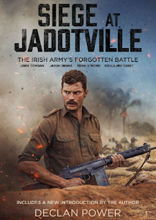 The Siege of Jadotville (2016) จาด็อทวิลล์ สมรภูมิแผ่นดินเดือด [ซับไทย]