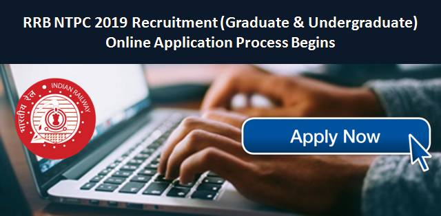 Railway NTPC Apply Online 2019 RRB NTPC Recruitment 2019 Notification: Check Apply Link Zone-wise | RRB NTPC 2019 – Apply Online for 35277 Posts | RRB NTPC 2019 – Apply Online for 35277 Posts | RRB NTPC 2019/2019/03/railway-rrb-ntpc-notification-syllabus-exam-pattern-apply-online.html