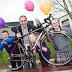 Dia da Síndrome de Down terá aula de bicicleta