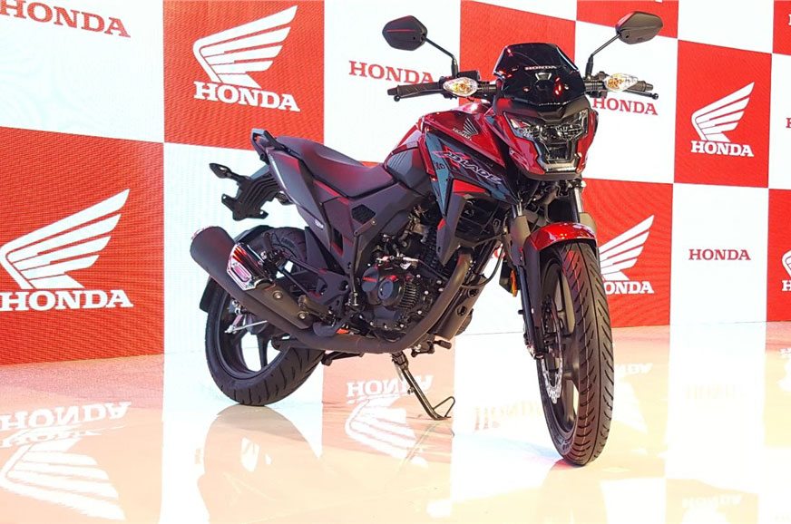 Honda X-Blade, Adventure Bike yang Futuristik, Harga 16,6 Jutaan