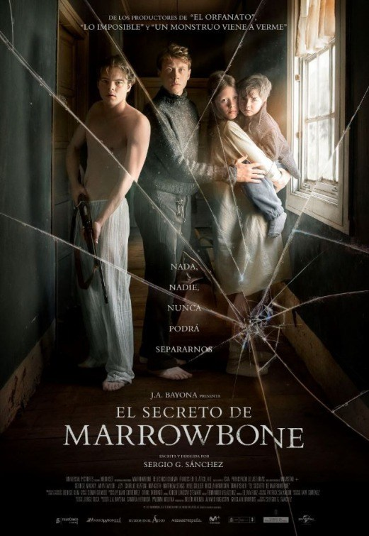 Baixar Marrowbone Legendado Torrent