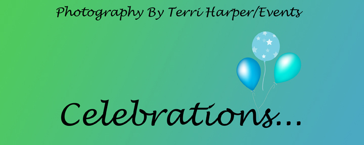 Photography By Terri Harper/Events