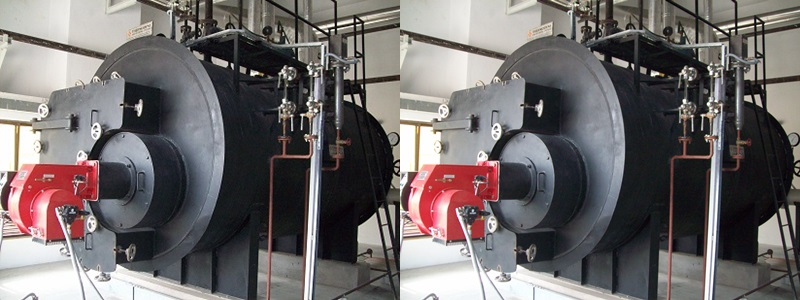 Oil and Gas Fired Boilers