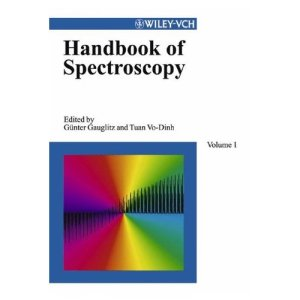 Spectroscopy Books Pdf