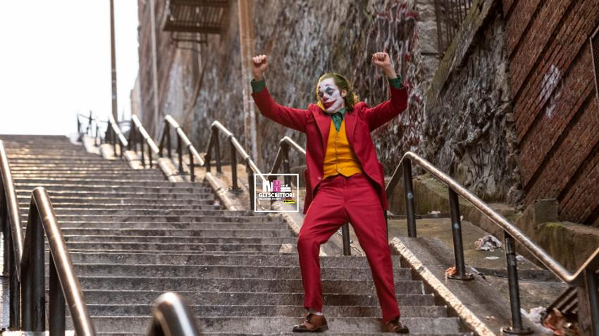 Joker, un film di Todd Phillips: la recensione