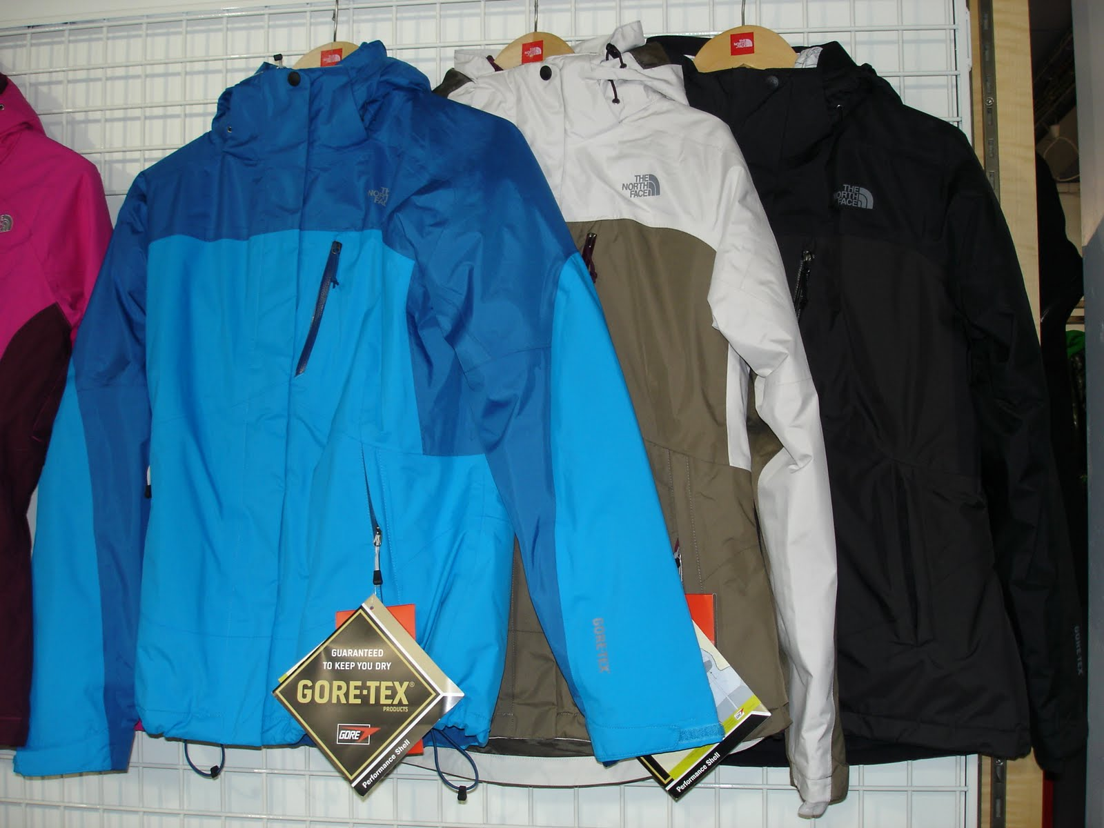 88d905bd1 get the north face triclimate gore tex jacket xl 4028b ff996