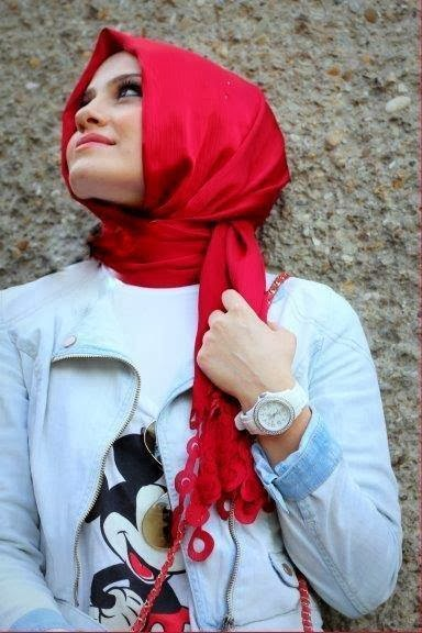 casual-hijab-style