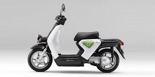 Honda Serius Ciptakan Motor Listrik untuk Indonesia