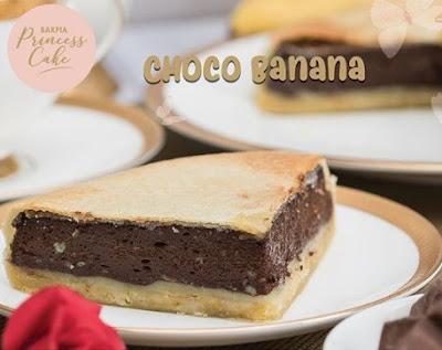 Harga Bakpia Princess Cake
