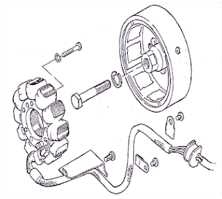 Wagner Electric Motors Wiring Diagram, Wagner, Free Engine