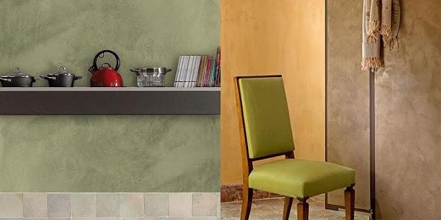 E tu di che colore vuoi dipingere le pareti - Vernici lavabili per cucina ...