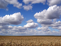 Taukah kamu rahasia tentang awan?
