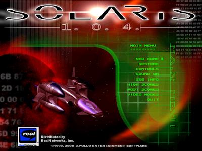 沙羅曼蛇(Salamander),古老又經典的空戰遊戲!