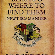 Fantastic Beasts and Where to Find Them PDF and EPUB Ebook