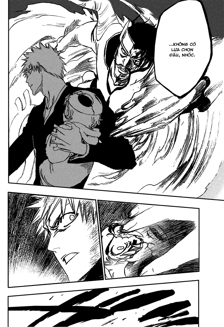 Bleach chapter 253 trang 9