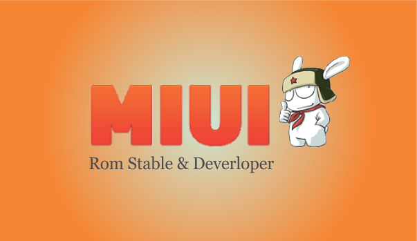 Perbedaan rom xiaomi Stable / Developer Dan distributor