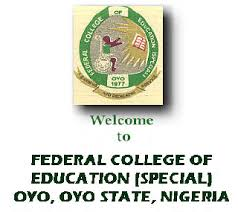 FCE (Special), Oyo 2017/2018 School Fees Schedule Out