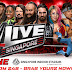 UPDATED line up for WWE Live Singapore this June