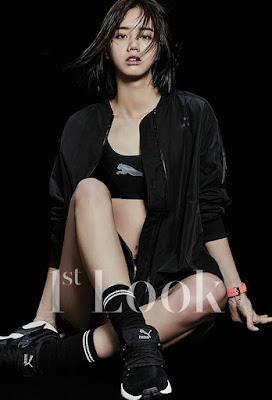 Hyeri - 1st Look Vol. 105