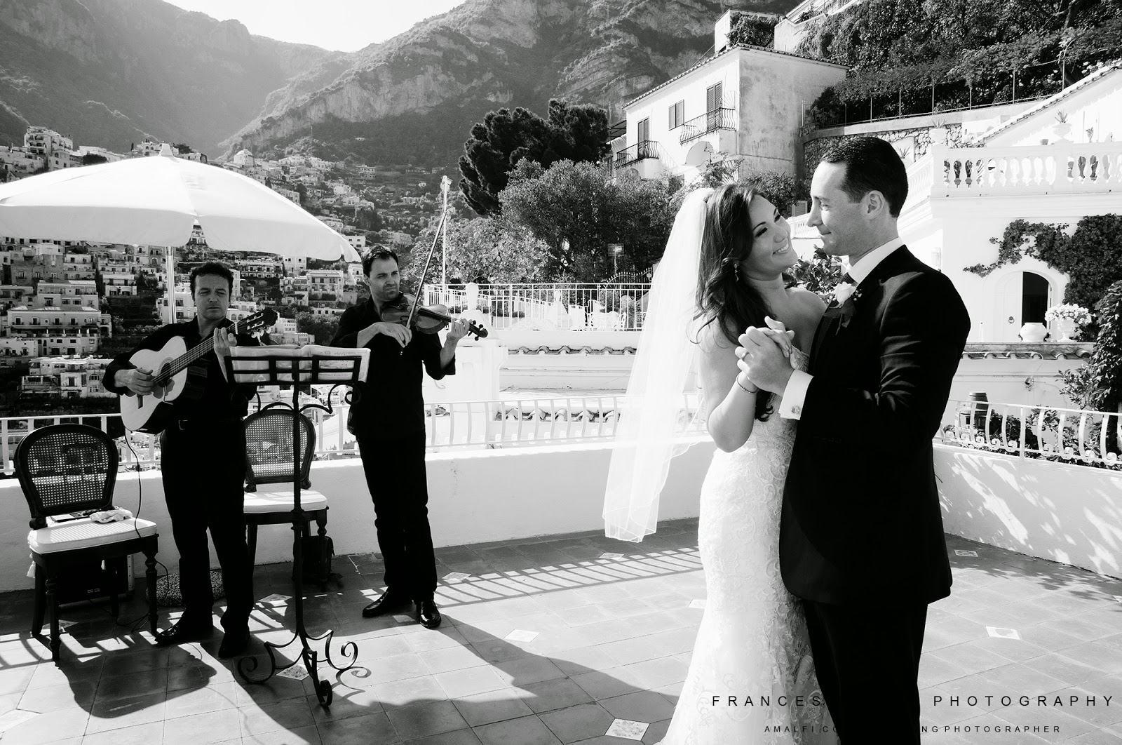 Wedding at Hotel Marincanto