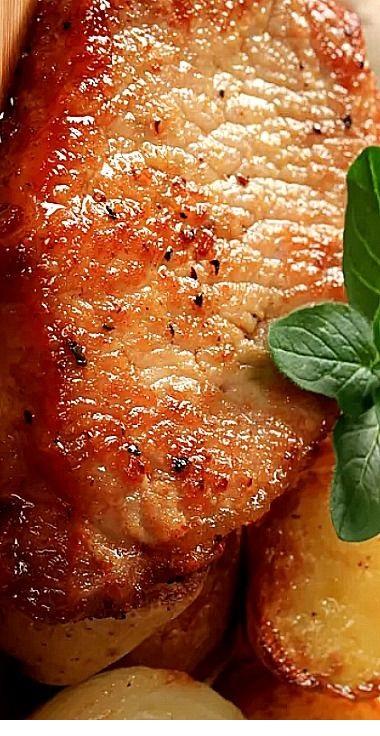 Crock Pot Pork Chops With Onion Soup Mix