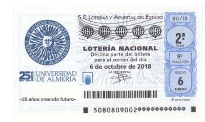 Loteria nacional de hoy sabado