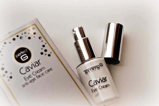 Tommy G Caviar Eye Cream