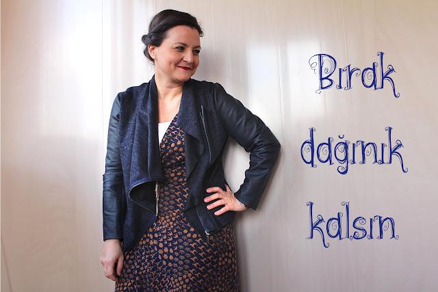 asimetrik yaka ceket hırka dikiş blog moda