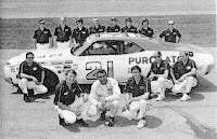 Ed Koehn Ford >> Ed Koehn Ford Lincoln: Wood Brothers Racing