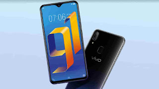 Download Firmware Vivo Y91 Tanpa Iklan