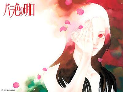 Ryou Ikuemi - Barairo no Ashita