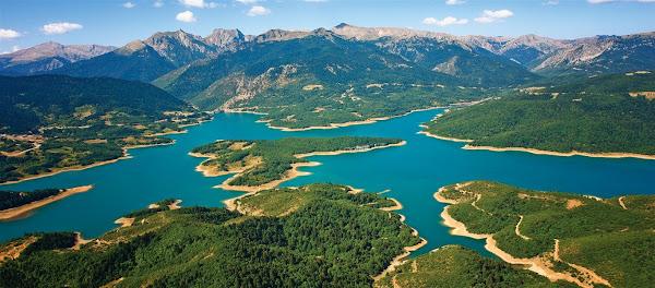 Λίμνη Πλαστήρα: Το άγνωστο ναυάγιο με 20 θύματα πριν από 58 χρόνια!