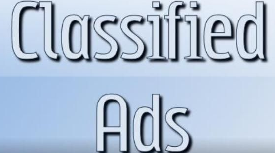 How To Make The Most Out Of Free Classified Ads?