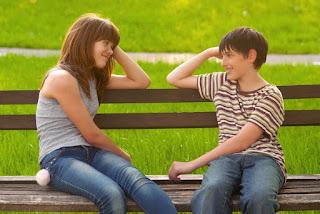 Ciri-ciri Tubuh Anak Mulai Memasuki Usia Puber, Ciri - Ciri Memasuki Usia Puber, Ciri-Ciri Fisik Anak Laki-Laki dan Perempuan (Pubertas) | MI Kalimulyo
