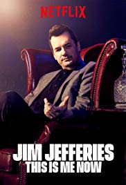 Jim Jefferies This Is Me Now 2018 - Legendado