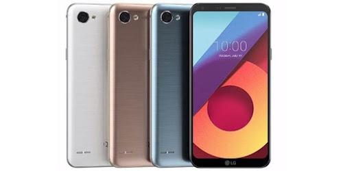 LG Q6 MASUK PASAR INDONESIA. BERAPA HARGANYA ?