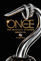 Episodio musical de Once Upon A Time
