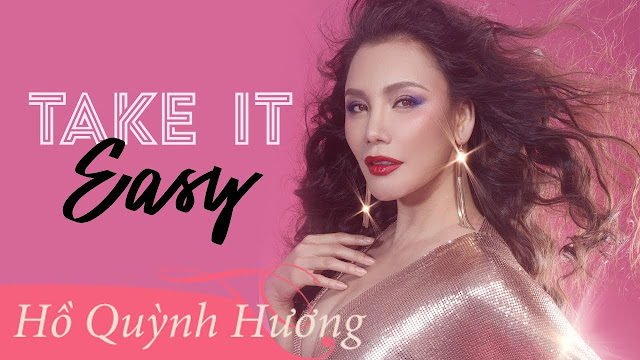 Acapella Take It Easy - Hồ Quỳnh Hương