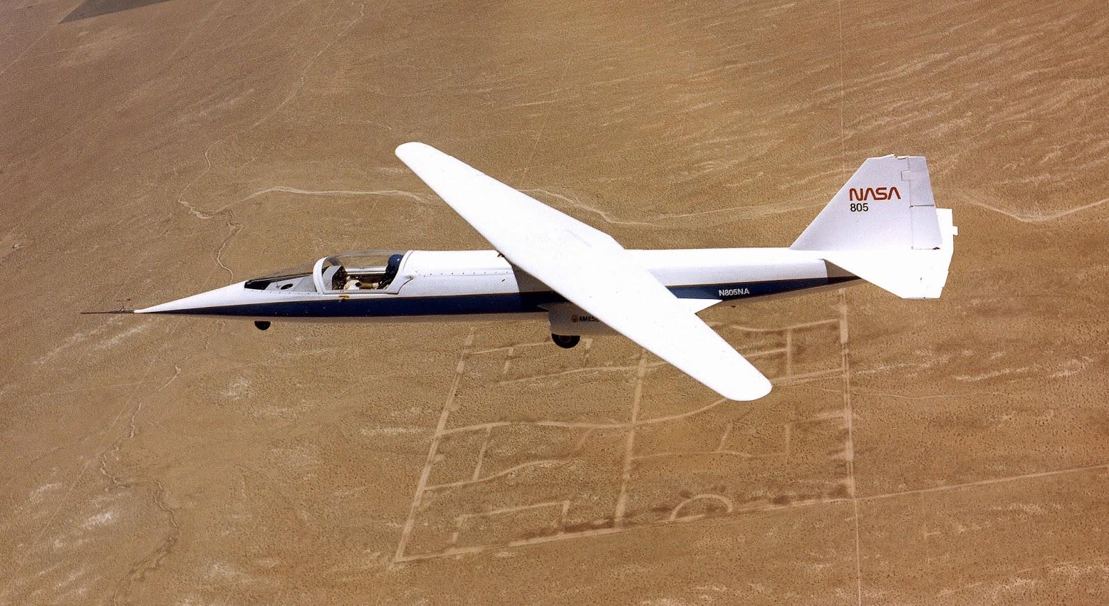 25 pesawat aneh yang terlihat tidak dapat bisa terbang