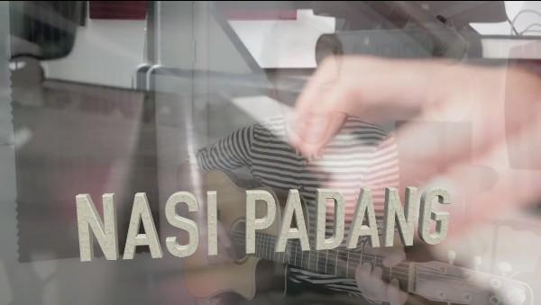 Lirik lagu Nasi Padang Kvitland dan terjemahan