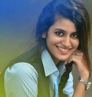 Priya Prakash Varrier Family Husband Parents children's Marriage Photos