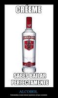 desmotivaciones de humor alcohol