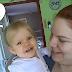 Csajos nap vlog - Liza 10 hónapos, én hörghurutos