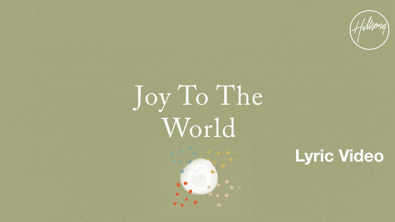 Hillsong Worship - Joy To The World (Audio Download ...