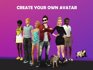 Avakin Life Apk Full Hack Mod Unlimited Money Or Coins For Android Free Download