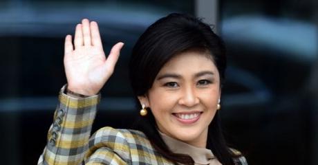 Terancam Dibui, Eks PM Thailand Kabur Ke Dubai?