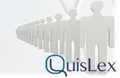 QuisLex Logo