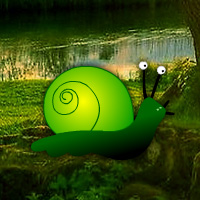 Games2Rule Green Snail Fo…